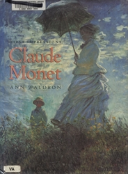 First Impressions: Claude Monet