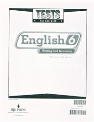 English-Writing and Grammar