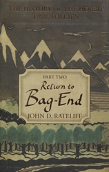 Return to Bag End - Volume 2