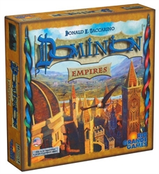 Dominion: Empires (expansion)