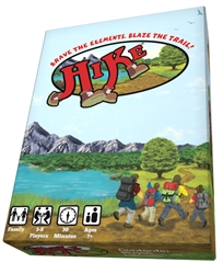 Hike - Exodus Books