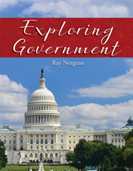 Exploring Government - Textbook