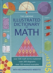 Usborne Illustrated Dictionary of Math