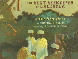 Best Beekeeper of Lalibela