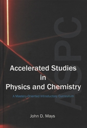 Novare Accelerated Studies in Physics and Chemistry