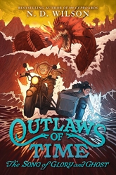 Outlaws of Time 2