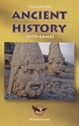 Teaching Ancient History with Games