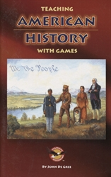 Teaching American History with Games