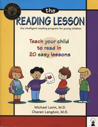 Reading Lesson with CD-ROM