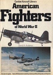 American Fighters of World War II
