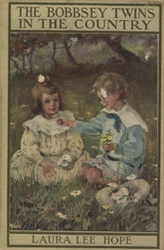 Bobbsey Twins in the Country
