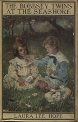 Bobbsey Twins at the Seashore