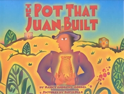 Pot That Juan Built