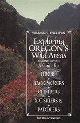 Exploring Oregon's Wild Areas