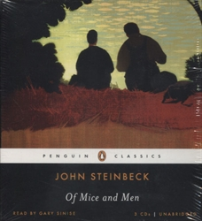 Of Mice and Men - Audio Book