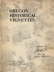 Oregon Historical Vignettes