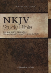 Esv inductive study bible sample