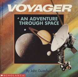 Voyager: An Adventure Through Space