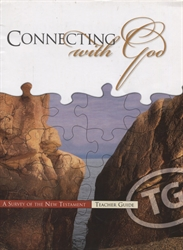 Connecting with God - Teacher's Guide