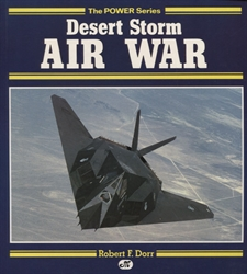Desert Storm: Air War