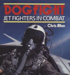 Dogfight: Jet Fighters in Combat