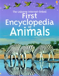 First Encyclopedia of Animals