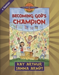 Becoming God's Champion