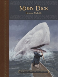 Moby-Dick  (Abridged)
