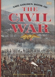 Golden Book of the Civil War