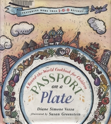Passport on a Plate