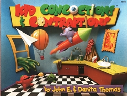 Kid Concoctions & Contraptions