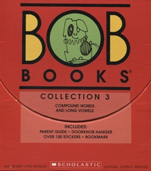 Bob Books Collection 3