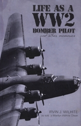 Life as a WW2 Bomer Pilot and Other Memories