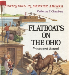 Flatboats on the Ohio