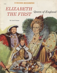 Elizabeth the First