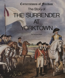 Story of the Surrender at Yorktown