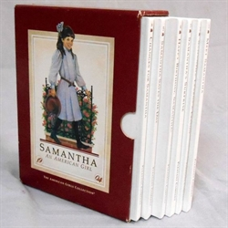 Samantha - Boxed Set
