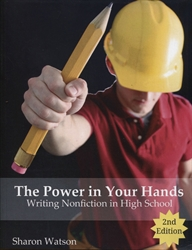 Power in Your Hands - Student Book
