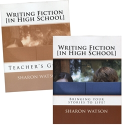 Writing Fiction [In High School] - Set
