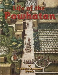 Life of the Powhatan