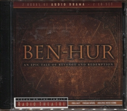 Ben-Hur - Focus on the Family Radio Theatre
