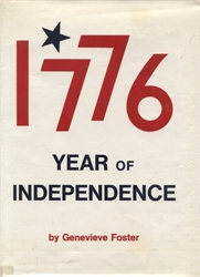1776, Year of Independence