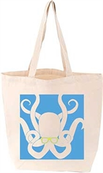 Octopus - Tote