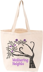 Wuthering Heights - Tote