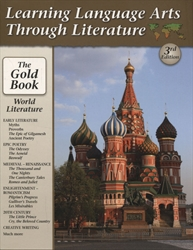 Learning Language Arts Through Literature - World Literature