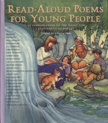 Read-Aloud Poems for Young People