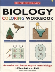 biology coloring workbook - Microbiology Coloring Book