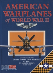 American Warplanes of World II