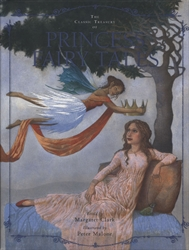 Classic Treasury of Princess Fairy Tales