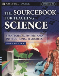 Sourcebook for Teaching Science